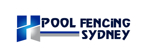 Pool Fencing Sydney Logo
