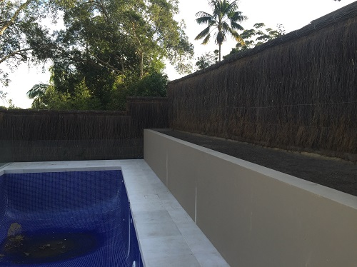 Pool Fencing Sydney - Brushwood Fence